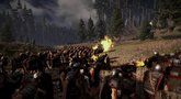Total War: Rome II Battle of Teutoburg Forest gameplay walkthrough trailer