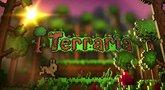 Terraria console content trailer