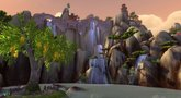 World of Warcraft: Mists of Pandaria 'Preview b-roll' Trailer