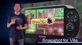Snapshot, Doom 3 Remastered, Pre E3 Announcements - Shacknews Daily: May 30, 2012