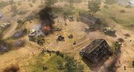 Company of Heroes 2 revamps classic CoH map 'Langres'