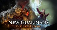 Guardians of Middle-Earth adds Hobbit DLC, map skin