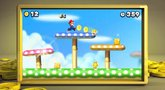 New Super Mario Bros. 2 E3 2012 trailer