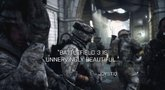 Battlefield 3 'My Life' Trailer