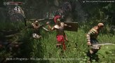 Ryse: Son of Rome Combat developer diary