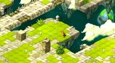 Wakfu 'Open beta announcement' Trailer