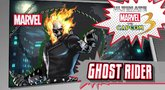 Ultimate Marvel vs. Capcom 3 'Ghost Rider character vignette' Trailer