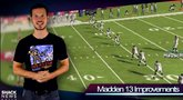 Madden 13 Improvements, Papo & Yo Trailer, Mass Effect 3 Added Ending - Shacknews Daily: August 8, 2012