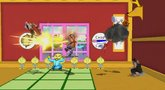 PlayStation All-Stars Battle Royale Sweet Tooth character trailer