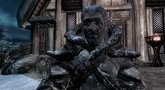The Elder Scrolls V: Skyrim Dragonborn trailer