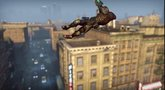 Prototype 2 'Heller Throws Down' Trailer