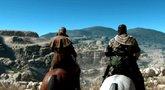 Metal Gear Solid V: The Phantom Pain E3 2013 walkthrough trailer