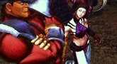 Street Fighter X Tekken M. Bison and Akuma Trailer
