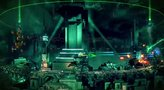 Resogun levels trailer