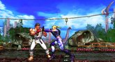 Street Fighter X Tekken 'Gameplay' Trailer