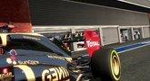 F1 2011 'Go Compete' Trailer