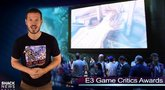 E3 2012 Game Critics Noms, Okami HD, XBL Achievement Points - Shacknews Daily: June 20, 2012