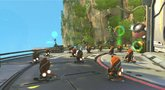 Ratchet & Clank: All 4 One 'Weapon Series One' Trailer