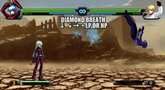 The King of Fighters XIII 'Team K - Kula Diamond' Trailer