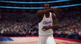NBA Live 13 first look trailer