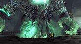 Darksiders II Wailing Host boss tips trailer