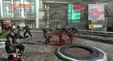 Metal Gear Rising: Revengeance Skill Upgrades trailer
