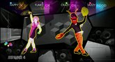 Just Dance 4 E3 2012 Rock Lobster gameplay trailer