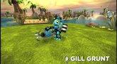 Skylanders: Spyro's Adventure 'E3 2011 character vignette - Gill Grunt' Trailer