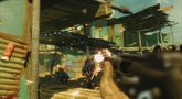 Bodycount 'E3 2011 gameplay' Trailer