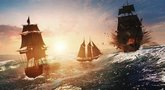 Assassin's Creed IV: Black Flag gameplay debut trailer