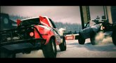DiRT 3 'Racing Never Stops' Trailer