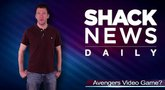 Avengers Video Game? - Shacknews Daily: May 7, 2012