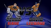 NHL 13 cover vote Nashville Predators trailer