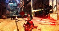 DmC: Devil May Cry TGS trailer shows off Demon Trigger