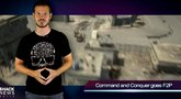 Command and Conquer goes F2P, Tearaway, Revengeance Release Date - Shacknews Daily: August 15th, 2012