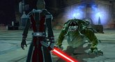 Star Wars: The Old Republic 'Sith Inquisitor character progression' Trailer