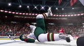 NHL 14 Collision Physics trailer