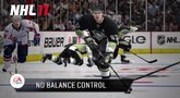 NHL 12 'Balance control' Trailer