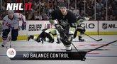 NHL 12 'Balance control' Trailer