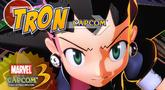 Marvel vs. Capcom 3 'TGS 2010 - Tron Bonne Reveal' Trailer