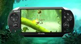 Rayman Legends Playstation Vita trailer