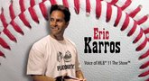 MLB 11: The Show 'Eric Karros' Trailer