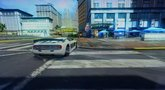 Ridge Racer Unbounded environments 4 trailer