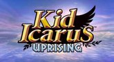 Kid Icarus: Uprising Medusa trailer