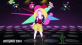 Just Dance 2014 Gamescom 2013 I Kissed a Girl preview trailer