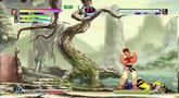 Marvel vs. Capcom 2 'Ryu Strategy' Trailer