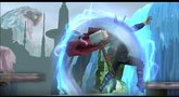 Thor: God of Thunder 'New York press event - Wii' Trailer