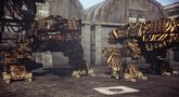 Steel Battalion: Heavy Armor Chrome Blitzer pre-order trailer