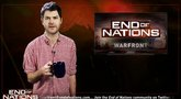 End of Nations 'Warfront episode 106' Trailer
