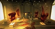 Deus Ex: Human Revolution's cities detailed